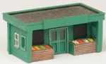 42-150 Scenecraft Road Side Farm Shop 42mm x 23mm x 20mm